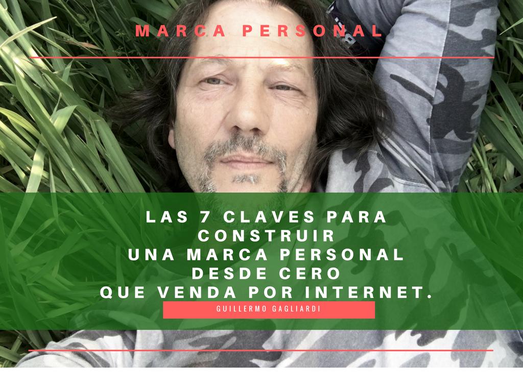 Como Crear Tu Marca Personal y Storytelling por Internet en 7 Pasos: Entrenamiento en Vivo en Barcelona: LAS 7 CLAVES Para Construir Una MARCA PERSONAL DESDE CERO Que Venda Por Internet.