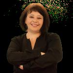 Elenka Atanasoff - Espana Asesoro a pymes y microempresas (autónomos, profesionales) en estrategias empresariales de ventas, logística, organización, marketing, adaptadas a su propio negocio; además planifico esas estrategias y les ayudo a implementarlas tanto a nivel físico como online.