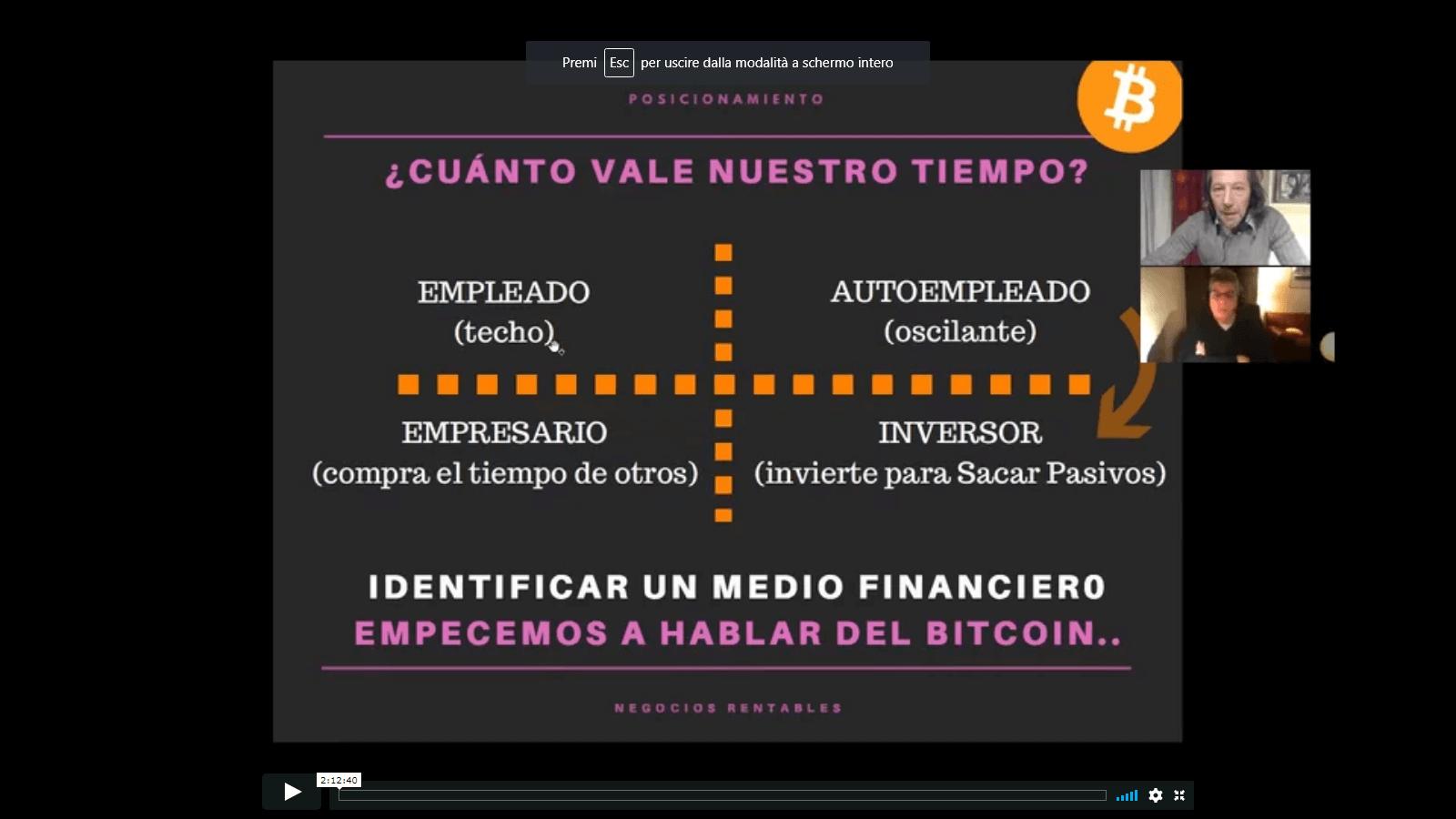 Como Generar Ingresos Pasivos con Bitcoins y Criptomonedas| SOLICITA + Una Entrevista con el Equipo de 0a10.com